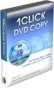 1 Click DVD Copy - Backup your DVD9 movies with this DVD Backup Software